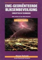 EMC-georiënteerde bliksembeveiliging
